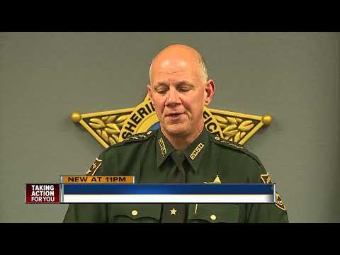 Pinellas Co. deputy fired for excessive force on inmate