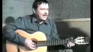 Михаил Круг-девочка-пай(под гитару).flv