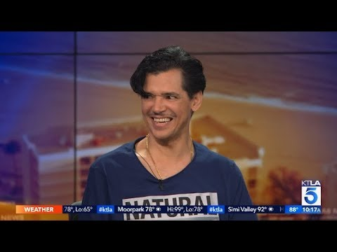 """El DeBarge Talks """"Rhythm of the Night,"""" Maintaining His Voice and Upcoming Show in Anaheim"""