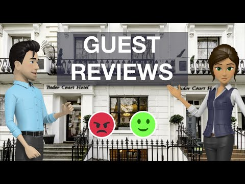 Tudor Court Hotel 3 ⭐⭐⭐ | Reviews Real Guests Hotels In London, Great Britain
