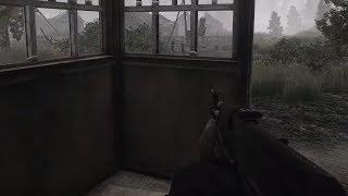 Opuszczone miasteczko - Escape from Tarkov / 15.01.2020 (#3)
