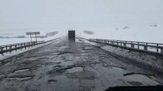 Объездная дорога Ижевск Пермь