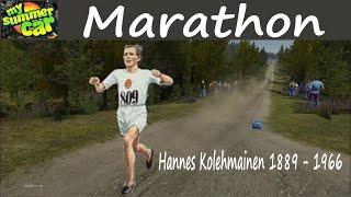 My Summer Car - Folge #63 - Marathon