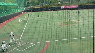 2019 LG트윈스기 야구대회 도곡초 박지성 2호 홈런