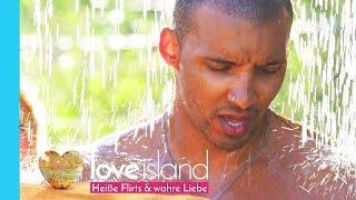 Das Heißeste aus der Dusche   Love Island – Staffel 1