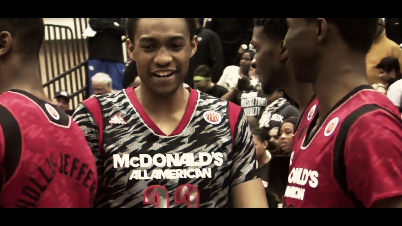 Jabari Parker Mix - Just Bars Ft Lil Herb