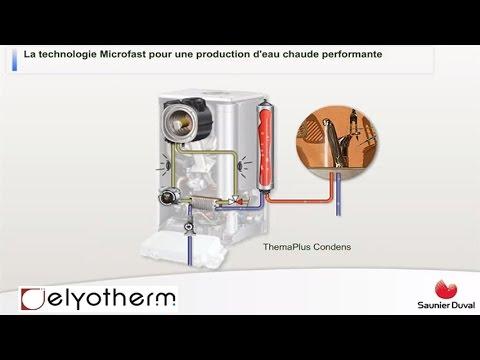 comment remettre de l 39 eau dans une chaudi re nectra hyxia by l g. Black Bedroom Furniture Sets. Home Design Ideas