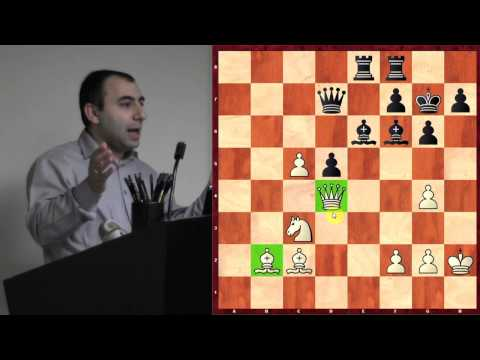 Chess for Kids with GM Varuzhan Akobian