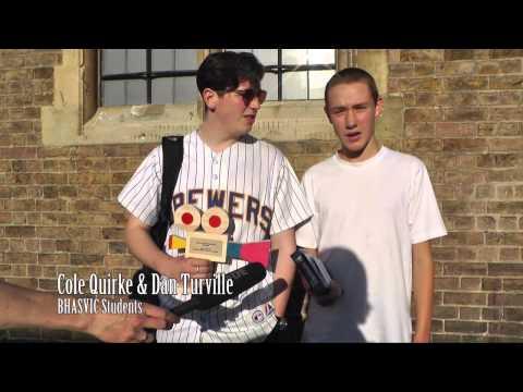 Brighton Youth Film Festival