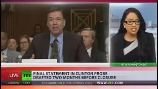 2017-10-17-19-15.Comey-drafted-unclassified-statement-ending-Clinton-email-investigation-long-before-case-closed