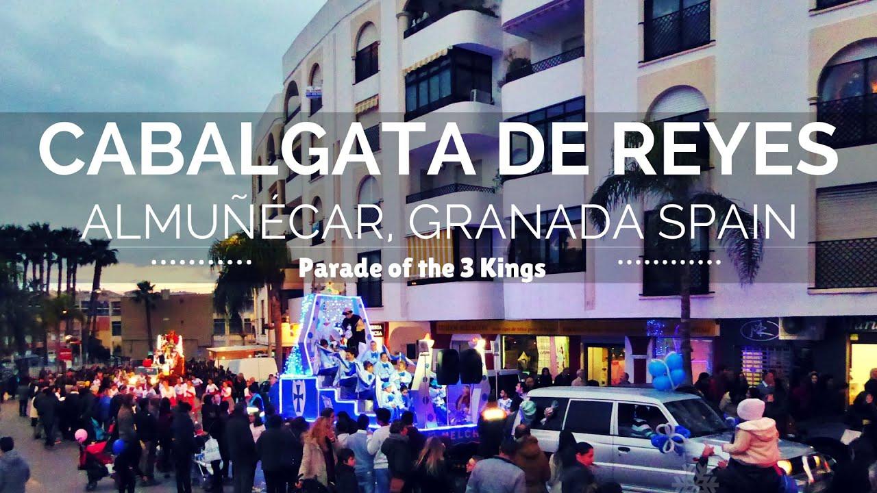 Annual Calendar La Herradura & Almuñécar Holidays, Ferias