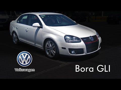 VW GLI 2009 - Reseña