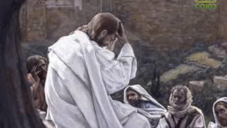 Читаем Евангелие вместе с Церковью. 18 февраля 2017г(Святой Церковью читается Евангелие от Луки. Глава 21, ст. 8 - 9; 25 - 27; 33 - 36. 18 февраля. Итак бодрствуйте на всякое..., 2017-02-17T07:36:31.000Z)