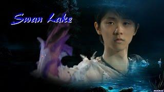 ホワイトレジェンドEXに、白鳥の湖・序奏をあてました。 序奏は演奏だけ...