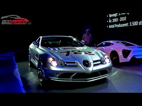 Biler i Bella 2013 DNA Show (Cars in Bella)
