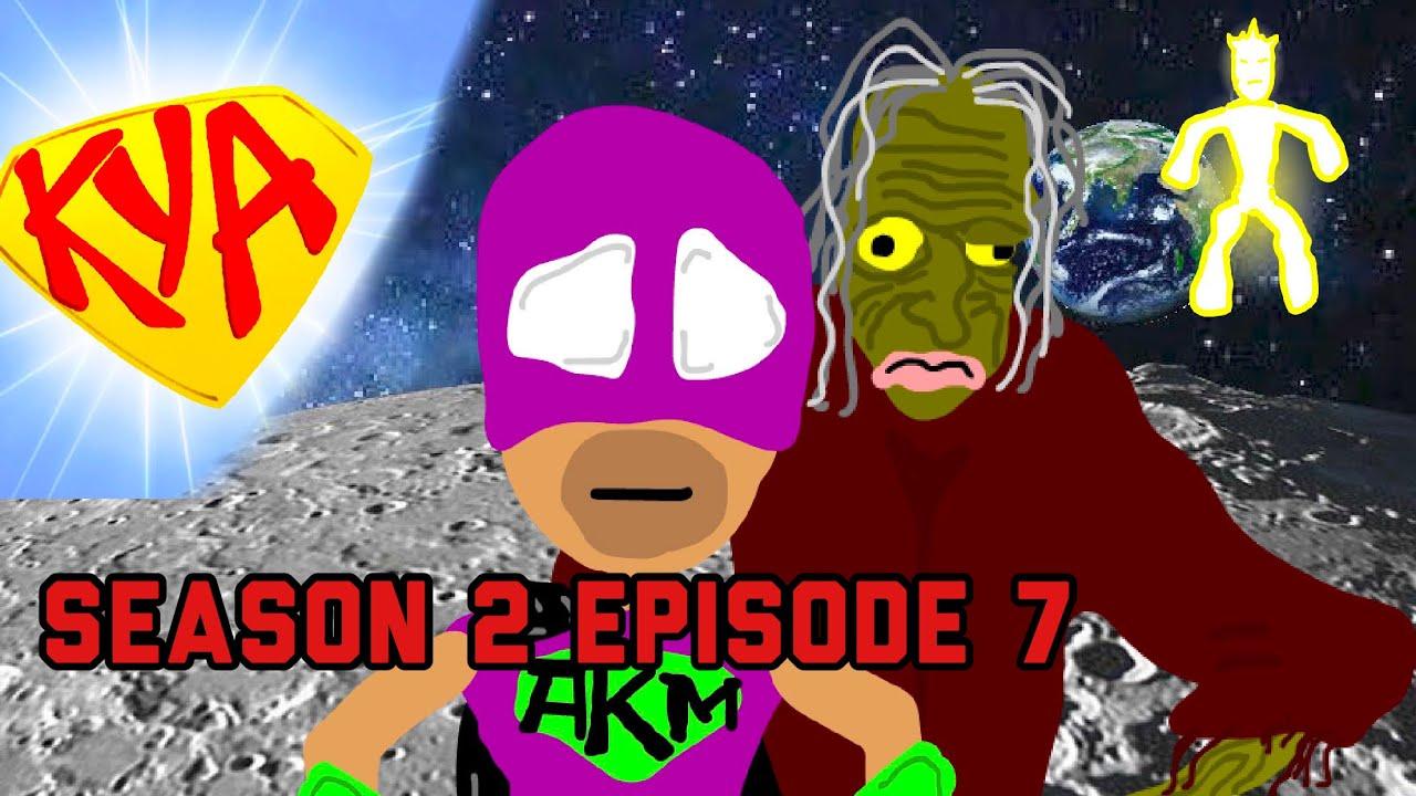 Download Mr. KYA (Season 2 - ep. 7)