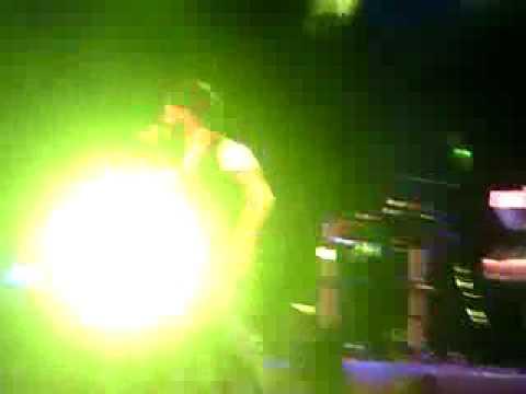 Yusuf Guney - Fesupanallah Live on stage