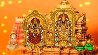 Srinivasa Gadyam - Sri Venkatesha Suprabhatham - Maalola Kannan