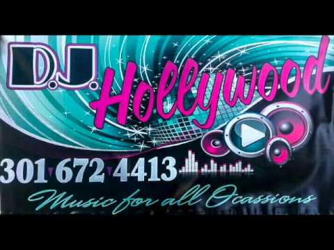 DJ Hollywood Old School Mix Vol. 1