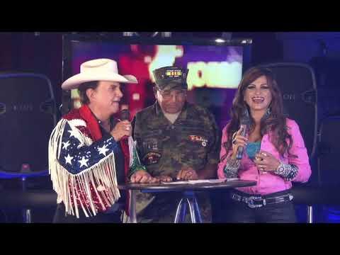 El Nuevo Show de Johnny y Nora Canales (Episode 15.2)- Control