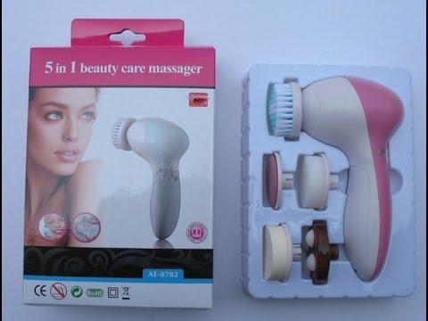 طريقة لشراء وإستعمال  5in 1 Beaury Care Massager