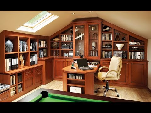 Modern Home Office Desks You Are Guaranteed to Love | Home Office Study Design Ideas