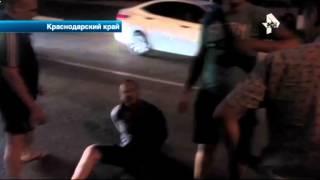 Водитель кабриолета взорвал Сеть видеообращением к полицейским