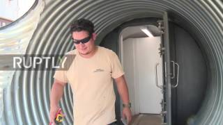 USA: Nuclear bomb-proof shelters selling 'through the roof - reports company owner