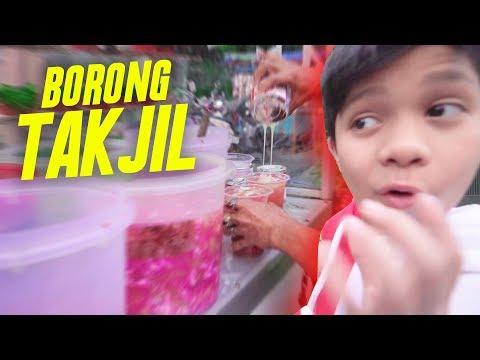 BELI SEMUA MAKANAN BUKA PUASA! KANGEN INDONESIA