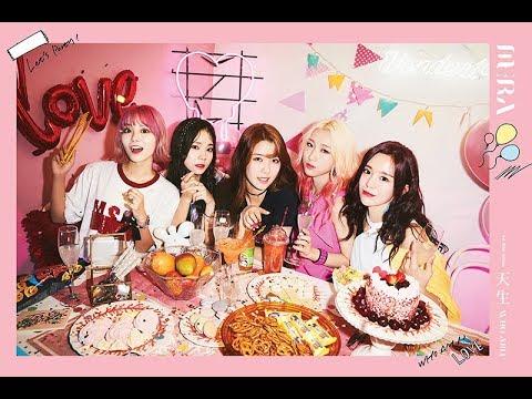 【HD】MERA-天生MV [Official Music Video]官方完整版MV