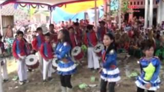 "drumband ""putra waruk"" simalakama versi koplo YKS"