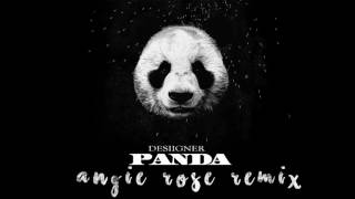 ANGIE ROSE  PANDA UNT
