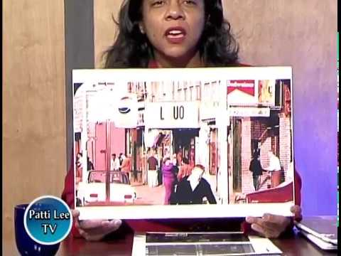 Patti Lee TV Presents Mary Franklin And Business Not As Usual