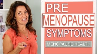 Pre Menopause Symptoms | Signs And Symptoms Of Menopause | Postmenopausal Symptoms