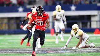 "Keke Coutee || ""Married to the Game"" 