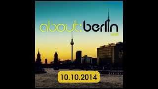 Florian Günther - Moabit (Original Mix) // about:berlin vol.8