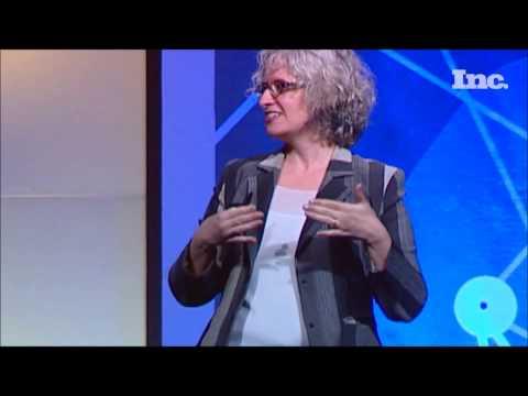Inc 500 2013 Maya Townsend on Business Ecosystems