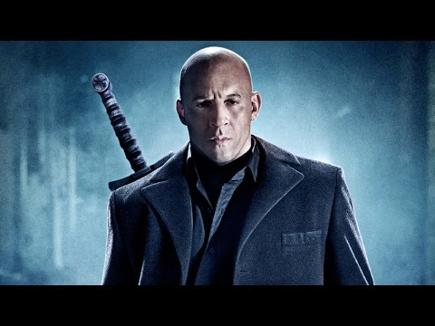 THE LAST WITCH HUNTER - Blu-Ray Review (2016)