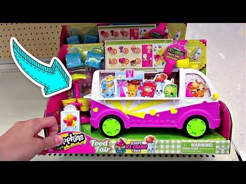 Shopkins Score At Target! | Vlog 8.10.15 | Mommy Etc