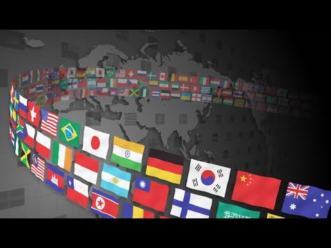Around the World in 40 Years - An Overview of Immigration Law - Richard Goldstein