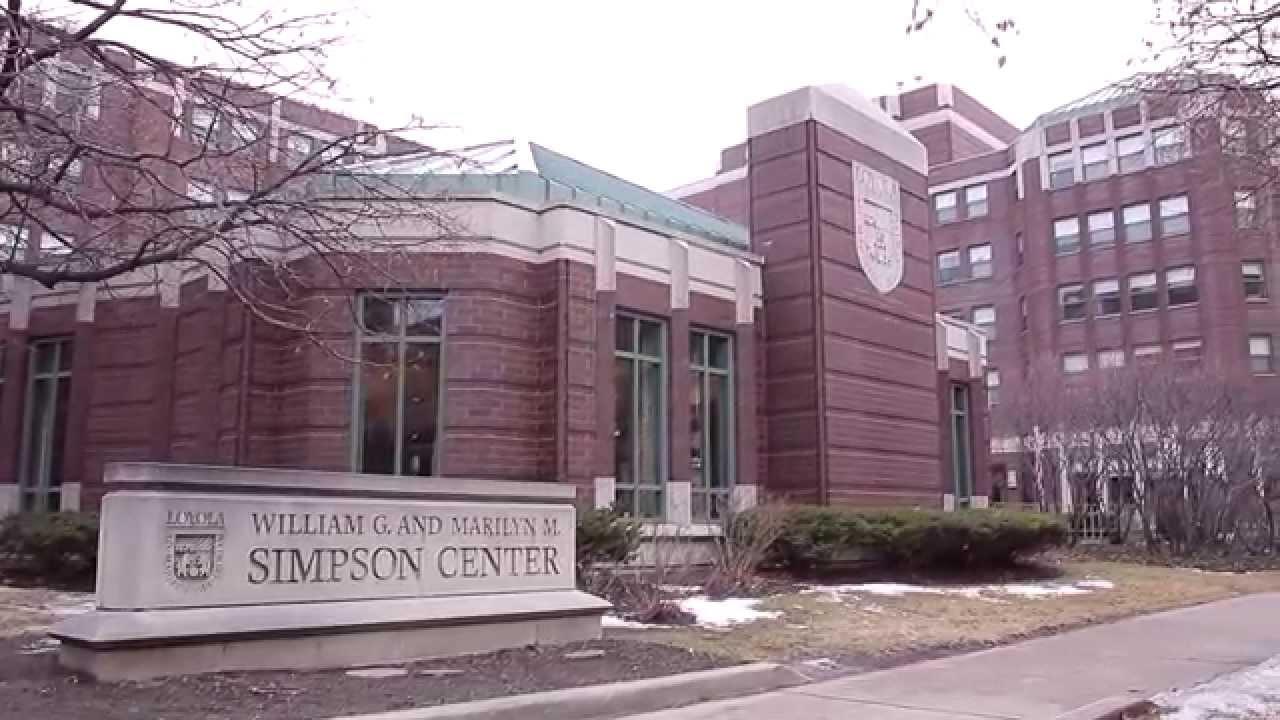 3. Simpson Living Learning Center