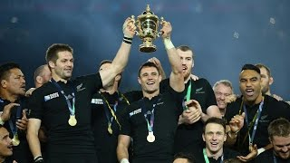 Rugby World Cup 2015: It