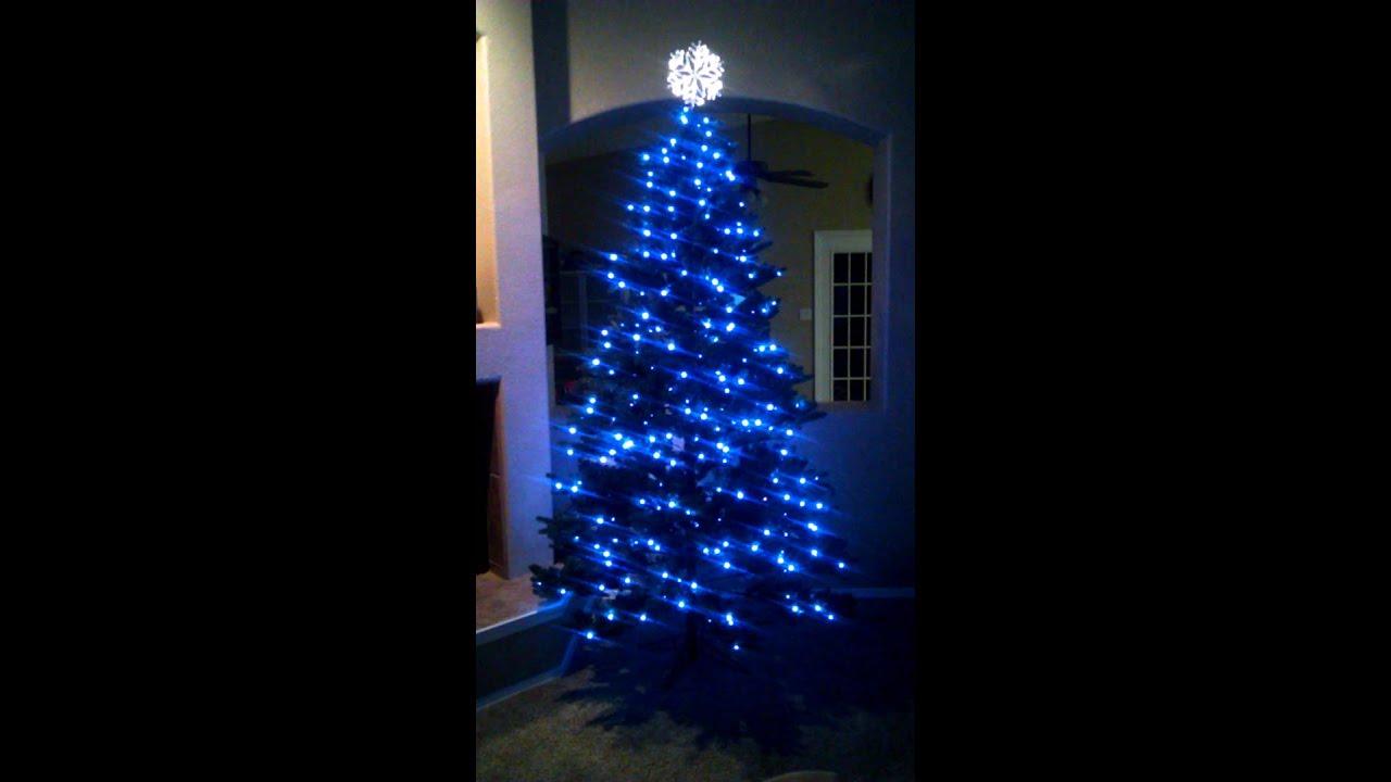 Lowes Christmas Tree Lights Led Decoratingspecial Com