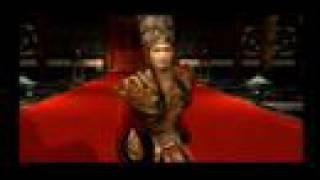 Kessen II: Sima Yi