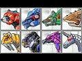 Dino Robot Animal Corps | Full Game Play