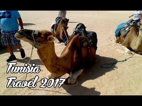 Memories of Zarzis | Tunisia Travel 2017 | SUNSET-LIFE