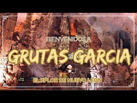 ✈Tour Grutas Garcia Monterrey | Que hacer y como llegar | El Xplor de Monterrey
