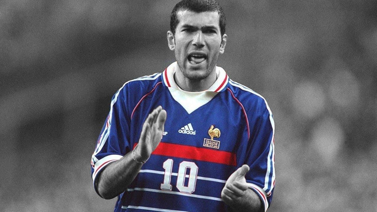 Zinédine Zidane - El Maestro