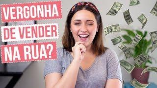 COMO VENDER DOCES NA RUA - 8 Dicas Importantíssimas!!