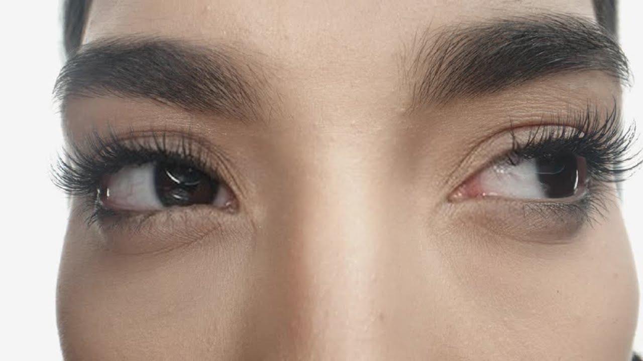 how to gain eyesight naturally